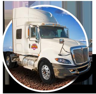 Santa Lucia Cargo Transport company