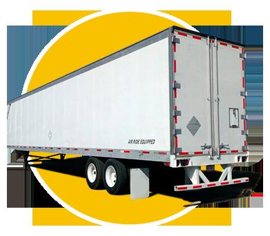 Dry Box Santa Lucia Cargo Transport Company
